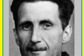 007 Essay Example Fifty Orwell Essays Frightening George 1984 Summary Collected Pdf On Writing