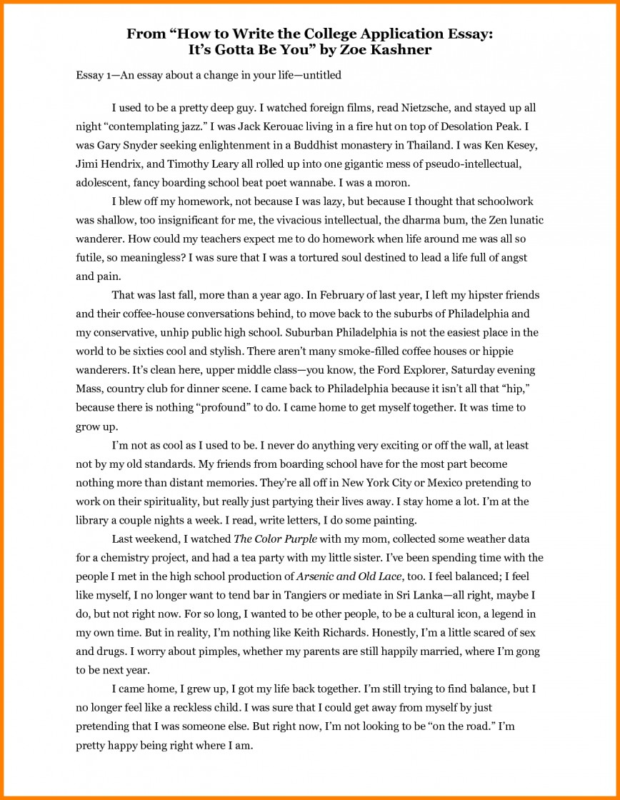 007 Essay Example How To Start An About Yourself I Need Help Writing Myself For Tell Me Off Staggering A Job College Write Interesting