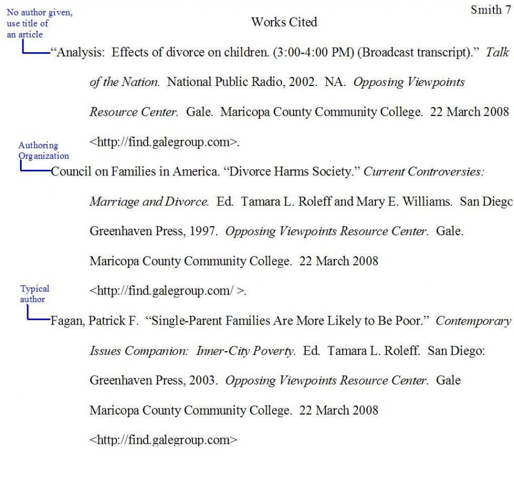 007 Essay Example In Citation Samplewrkctd Striking Text Parenthetical Apa Multiple Authors Website Large