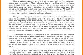 Finding forrester essay title