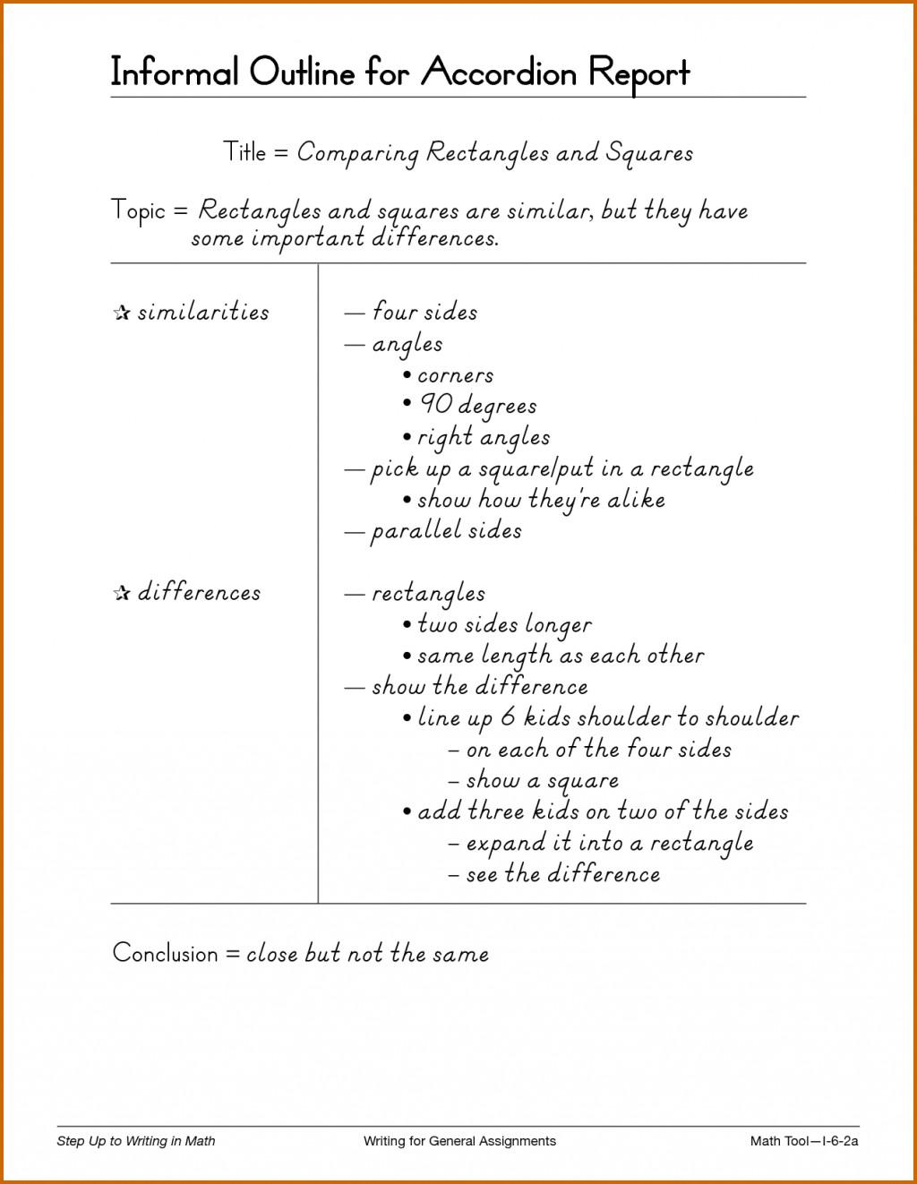 007 Essay Example Informal Outline Of Sensational An Argumentative Sample Co Education Pdf Large