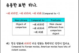 007 Essay Example Korean Stirring Examples About Myself Contest
