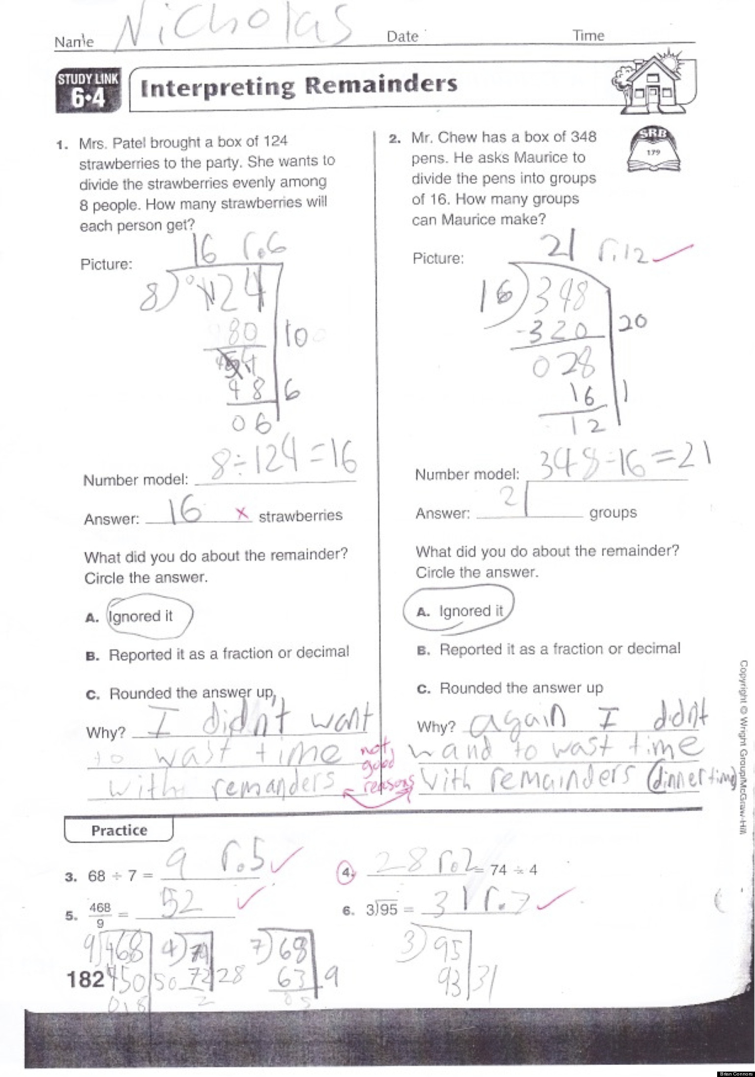 007 Essay Example Math O Nicholas Homework Excellent Tj Examples Writing Prompts 1st Grade Full