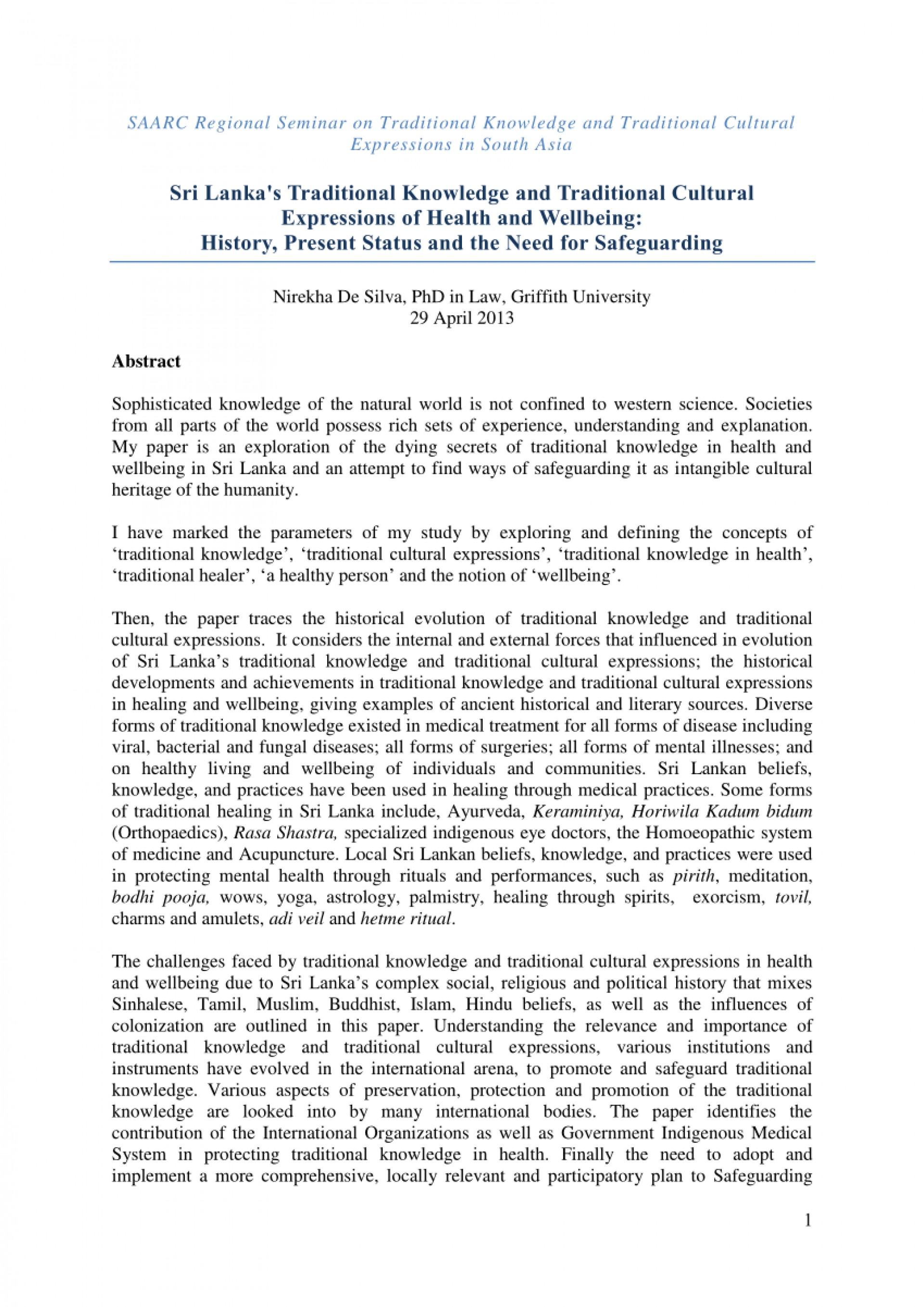 007 Essay Example Natural Resources In Sri Lanka Fantastic 1920