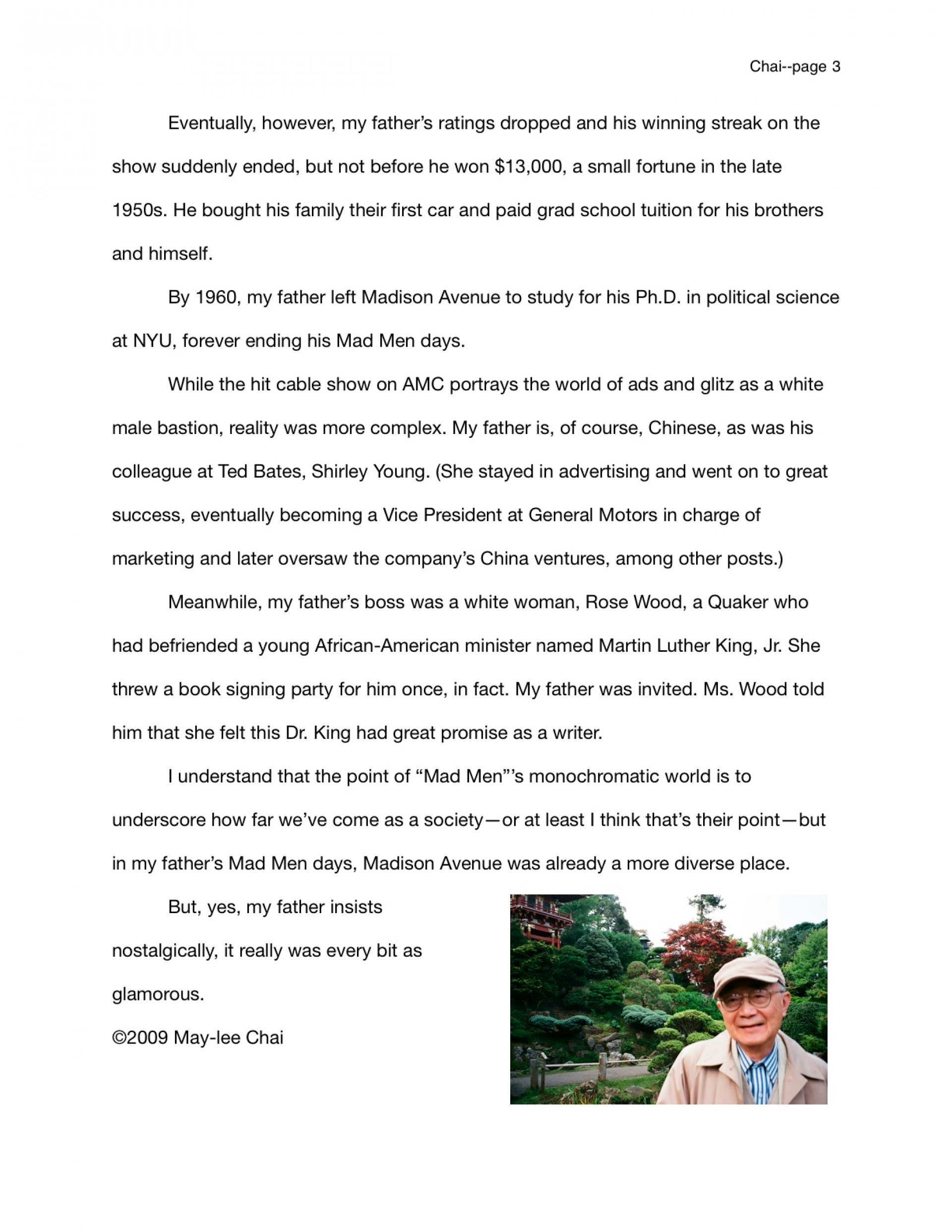 007 Essay Example On Father Essays My Aqua Ip Writing Is Hero Mad Role Model In English Marathi For Simple Outstanding Fatherhood And Mother Motherhood 1920