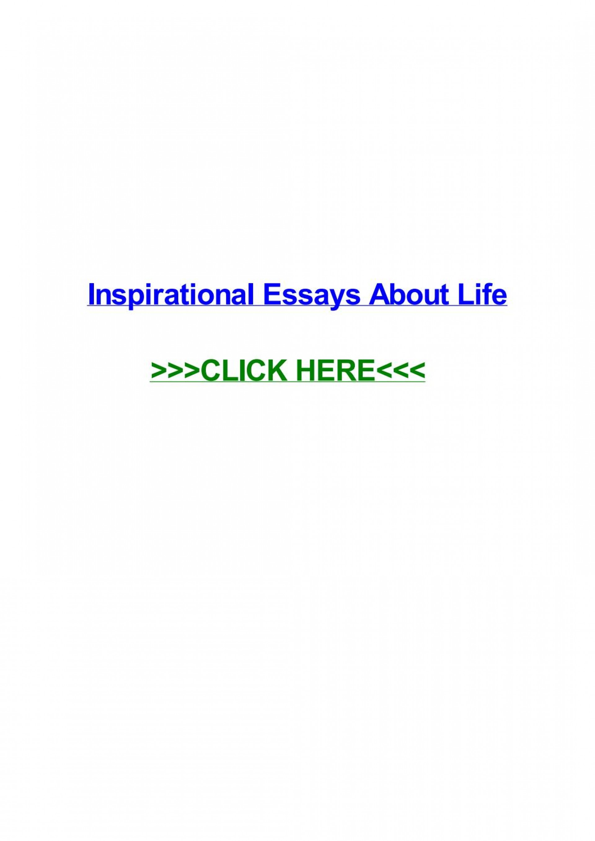 007 Essay Example Page 1 Inspirational Breathtaking Essays In Hindi About Life And Struggles Fathers 1920