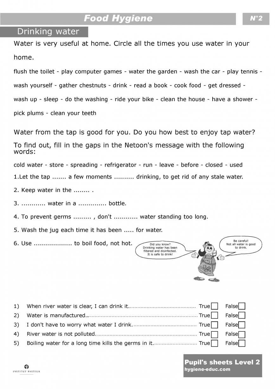 A Descriptive Essay on Personal Hygiene - MyHomeworkWriters