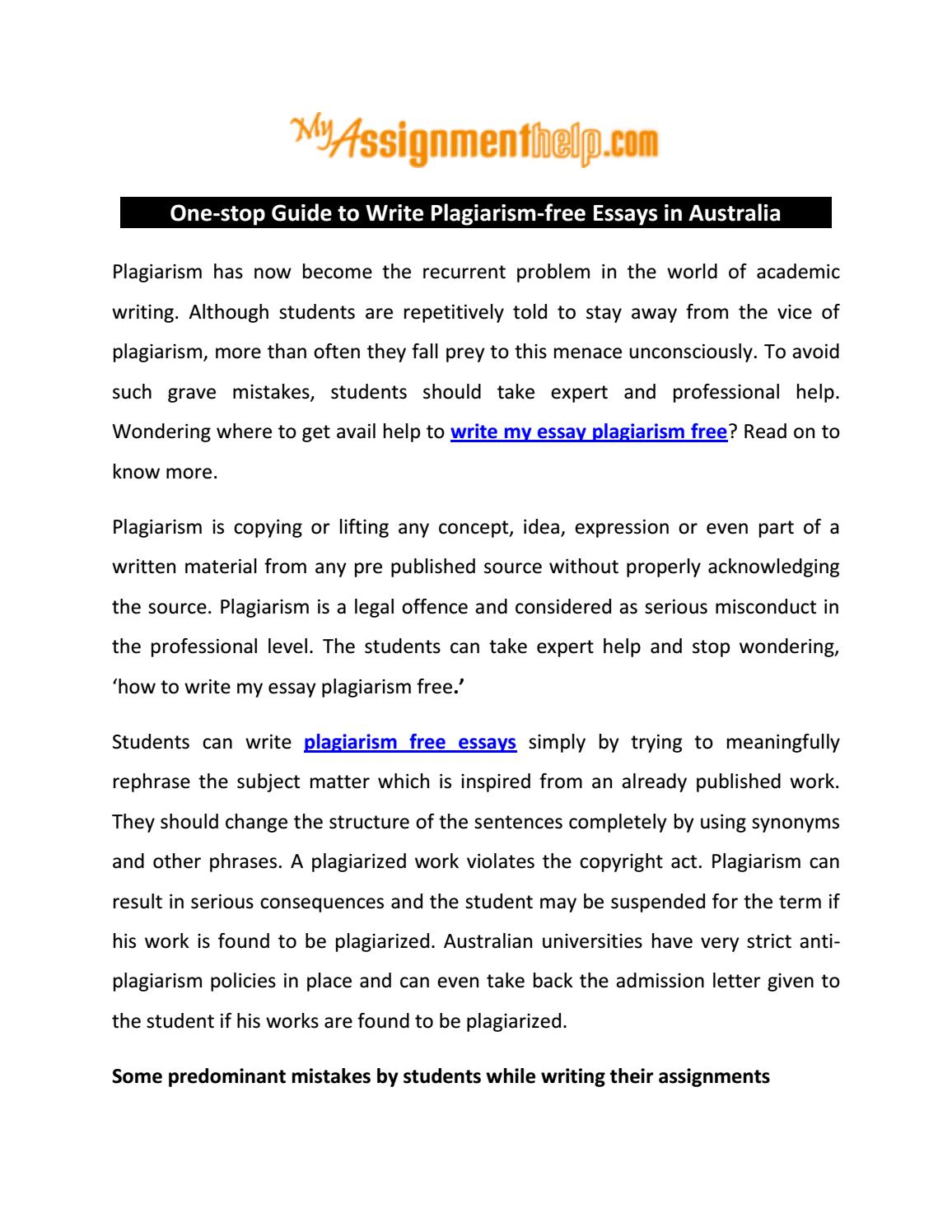 007 Essay Example Plagiarism Free Essays Page 1 Impressive 100 Check Full