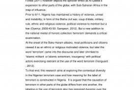 007 Essay Example Proposal Terrorism Page Top Technology Writing Task 2 Prompts Mobile