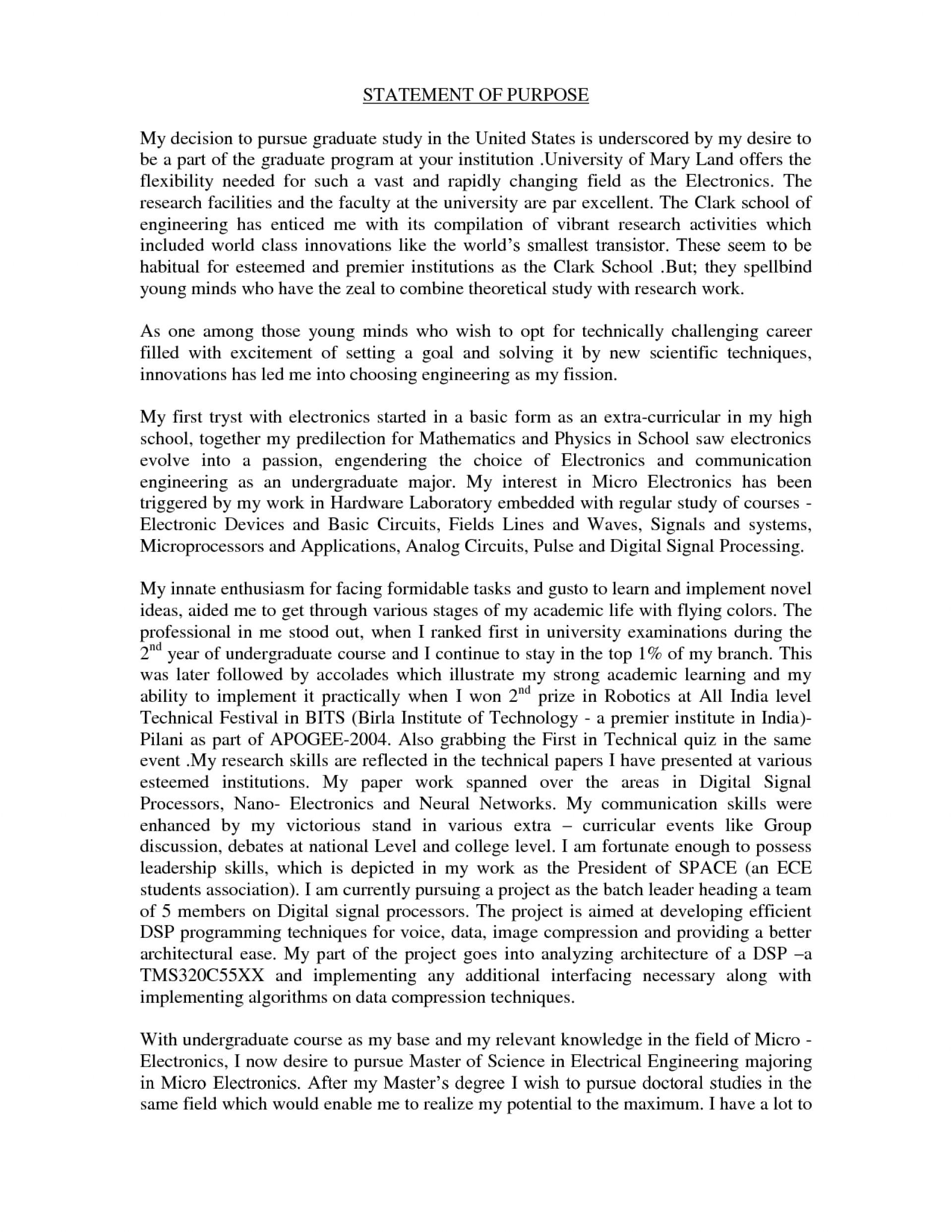 007 Essay Example Statement Of Interest Sample Template M80ewg4r Usc Sensational Prompt Prompts Engineering 2017 1920
