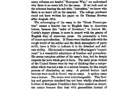 007 Essay Example What Is An American Page2 1024px The In War Time2c Agnes Repplier2c 1918 Stupendous Ideas Definition Crevecoeur Summary