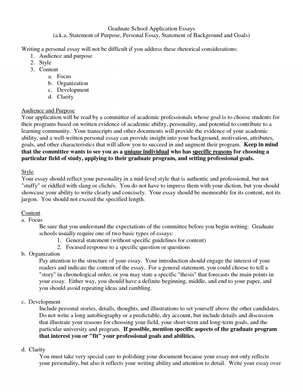 007 Essay For Graduate Admission Example School Admissions Examples Application Sample Hola Klonec Co Surprising Masters How To Write An Degree In Nursing Large