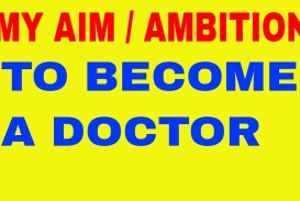 007 Essay My Ambition Doctor Example Stupendous About In Tamil Hindi On To Become A For Class 10 320