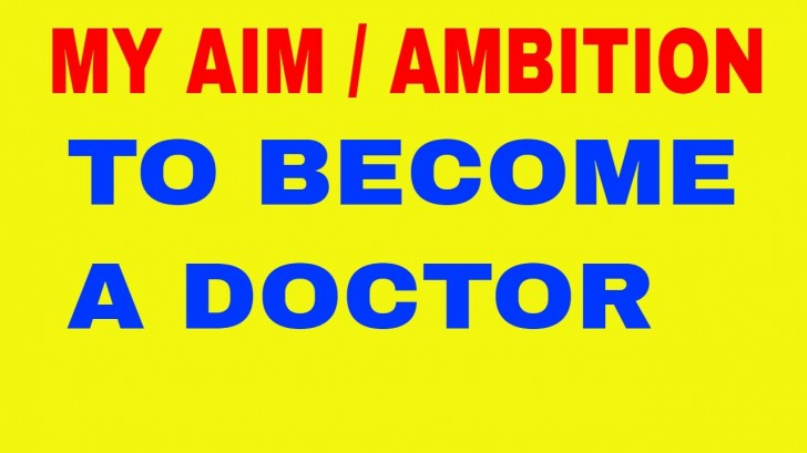 007 Essay My Ambition Doctor Example Stupendous About In Tamil Hindi On To Become A For Class 10 728