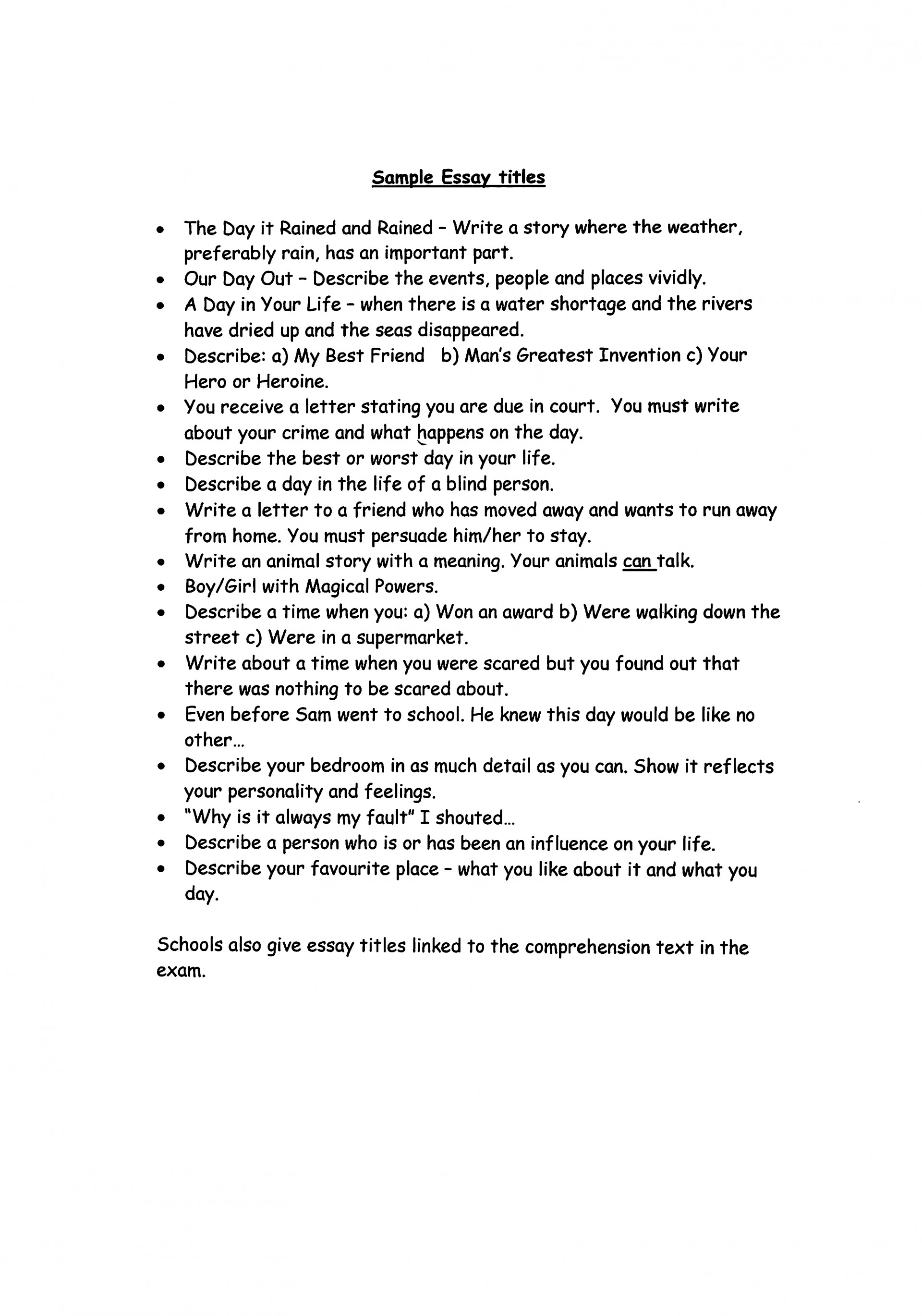 007 Essay On Childhood Memory My Memories Will R Example Outstanding 150 Words Ideas Examples 1920
