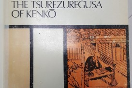007 Essays In Idleness 20180502 084153 Essay Magnificent Summary The Tsurezuregusa Of Kenkō