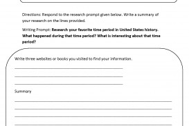 007 Favorite Time Period Expository Writing Prompt Prompts For Essays Essay Best College Persuasive Opinion 4th Grade