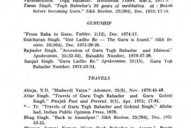 007 Guru2btegh2bbahadur2ba2bselect2bbibliography Page 07 Essay On Banda Singh Bahadur In Punjabi Formidable Baba Language