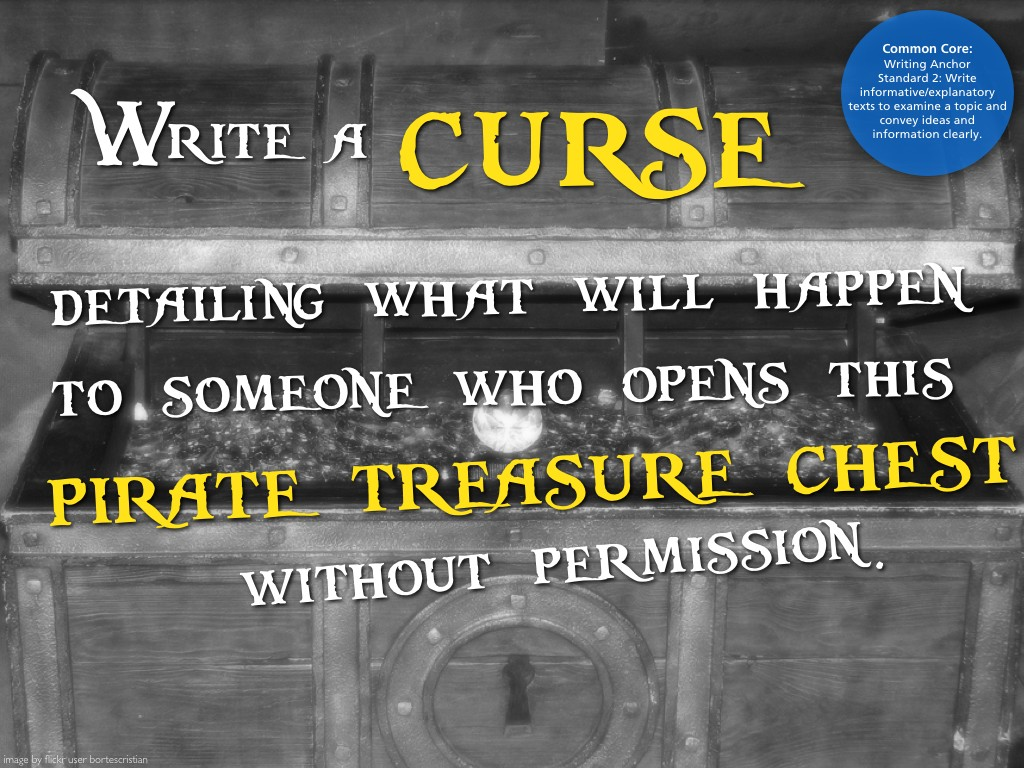 007 High School Essay Prompts Treasure Chest Curse Writing Stupendous Tumblr Expository Staar Creative Large