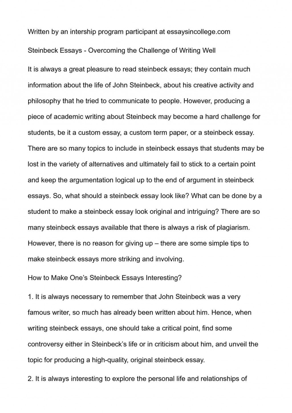007 How An Essay Should Look P1 Unique What A Persuasive Like Does Introduction In Argumentative Large