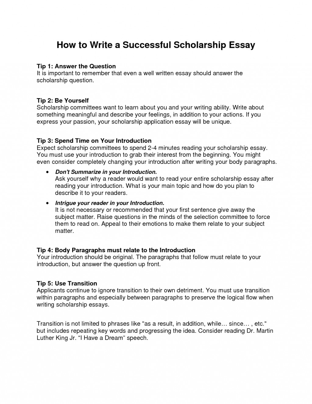 007 How To Write And Essay Example Unique An Outline 6th Grade Conclusion In Mla Format Large