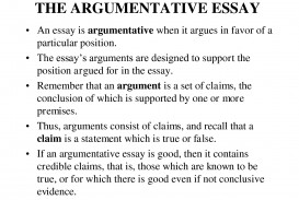 007 How To Write Good Argumentative Essay Example Examples Of Essays Introduction For An Best Ideas Writing Argument Video Original Content Un Impressive A Step By Ppt Conclusion Paragraph Thesis
