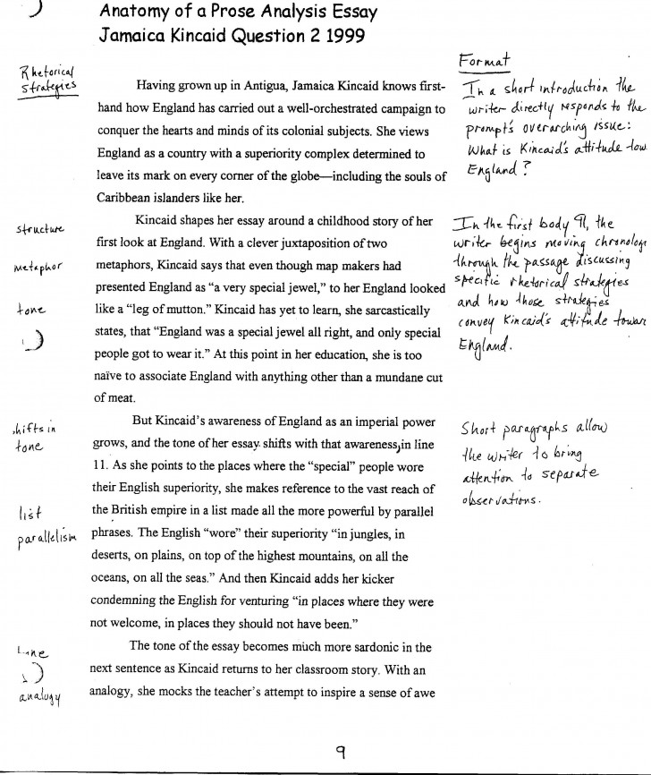 007 How To Write Literary Essay Guide Writing An Analytical Do You Ana Outline Pdf On Romeo And Juliet Introduction Conclusion 4th Grade Step By Analysis Formidable A Anchor Chart Example Good 728
