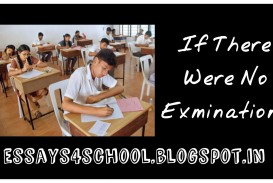 007 Iftherewerenoexamination Essay Examinations Incredible On Are Necessary Evils Board 320