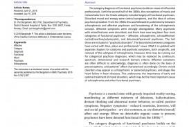 007 Largepreview Schizophrenia Essay Shocking Topics Free Conclusion