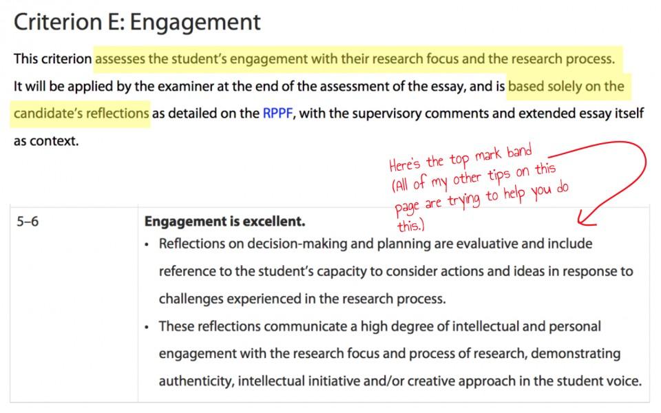 Ib economics extended essay sample