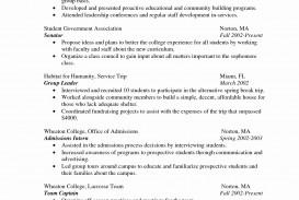 007 Luxury Resume Sample For Internship Best Technical Report Writing Today College Of Spring Break Essay Stupendous Plans Alternative Outline