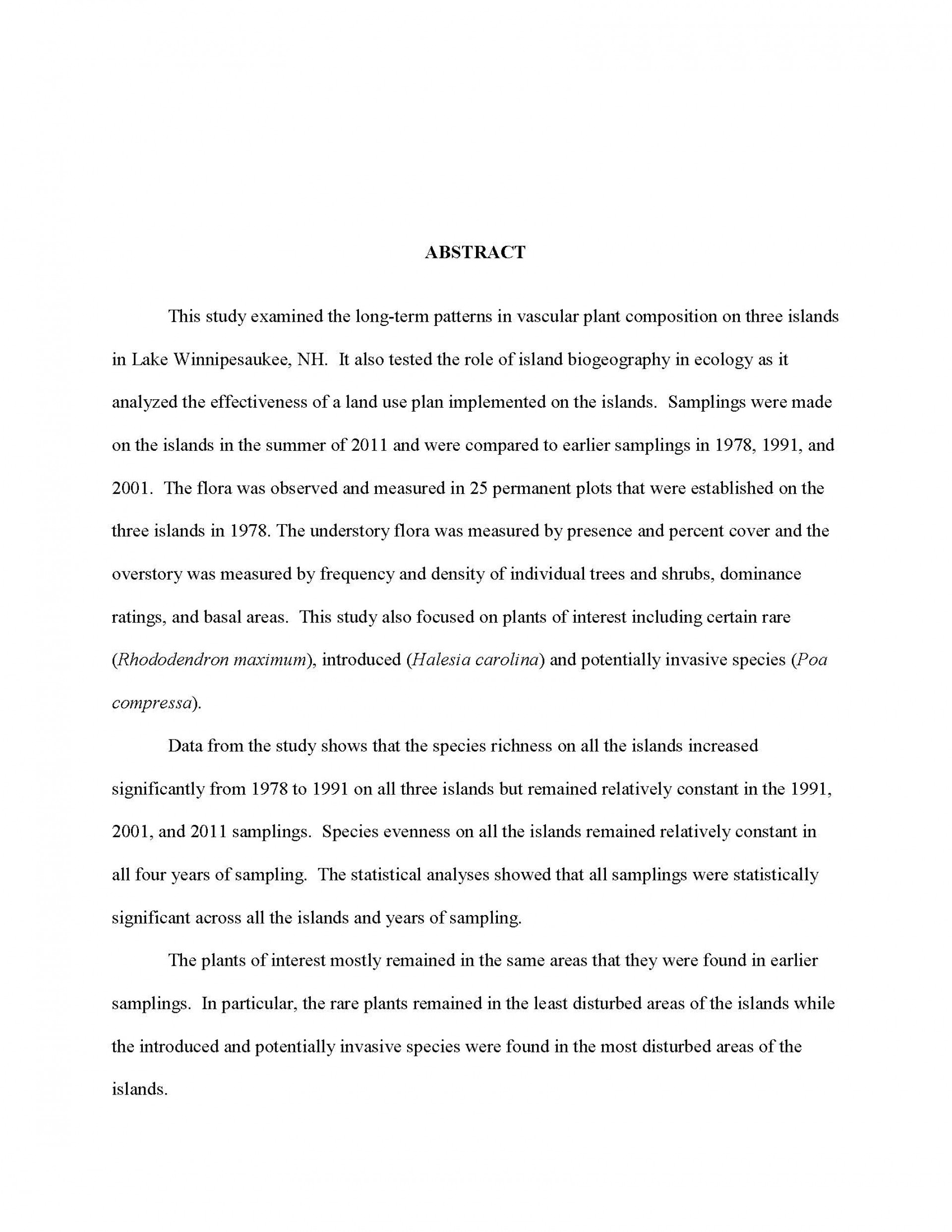007 Mark S20cover20page20and20abstract20for20tmi20site Page 2 0 What Is An Abstract In Essay Stunning 1920