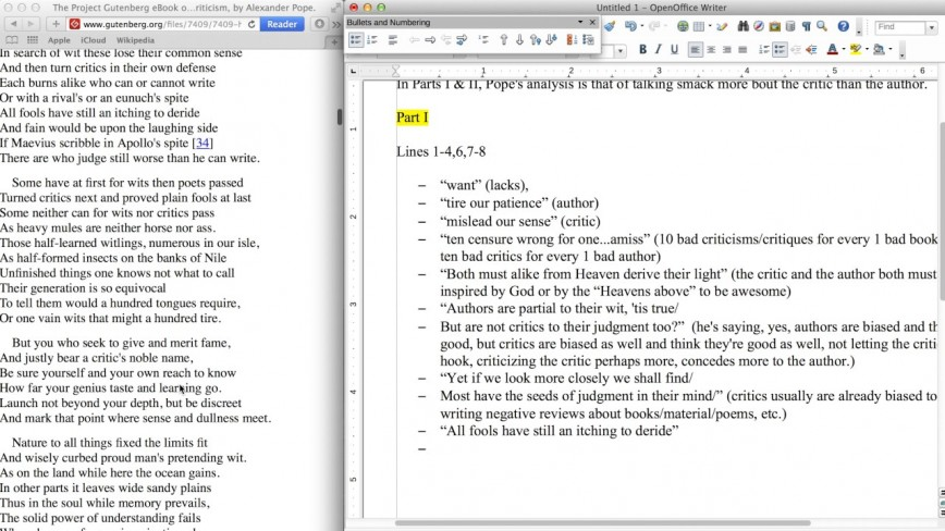 007 Maxresdefault Essay Example Pope On Criticism With Line Outstanding Numbers