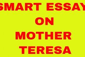 007 Mother Teresa Essay Maxresdefault Fantastic Pdf In Hindi Urdu