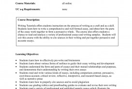 007 Narrative Essay Outlines 569199 Impressive Outline Doc Sample