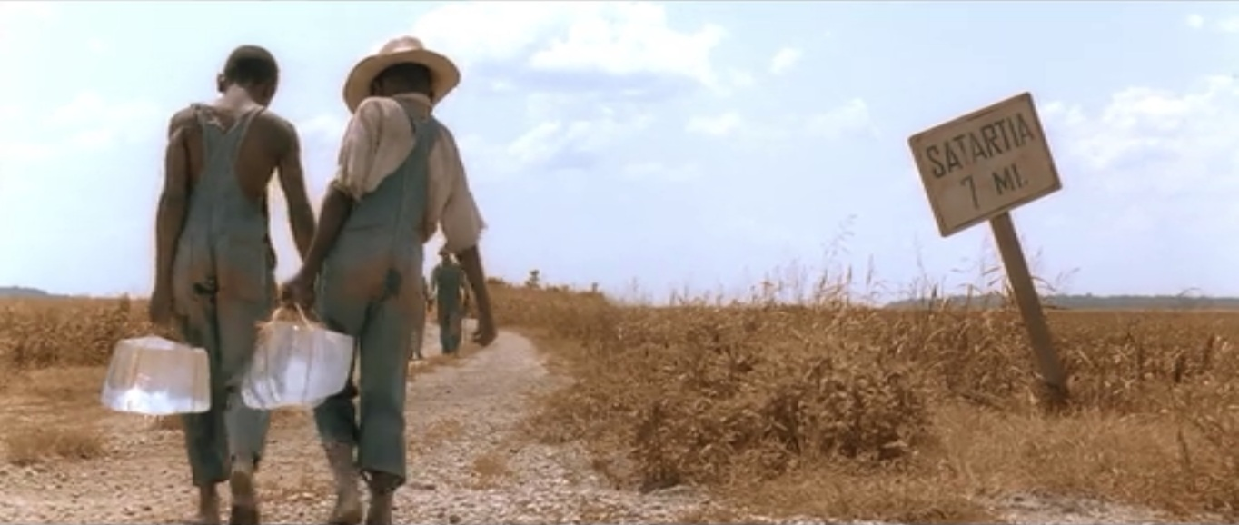 007 O Brother Where Art Thou Essay Ice Striking And The Odyssey Comparison Vs Compared To Full