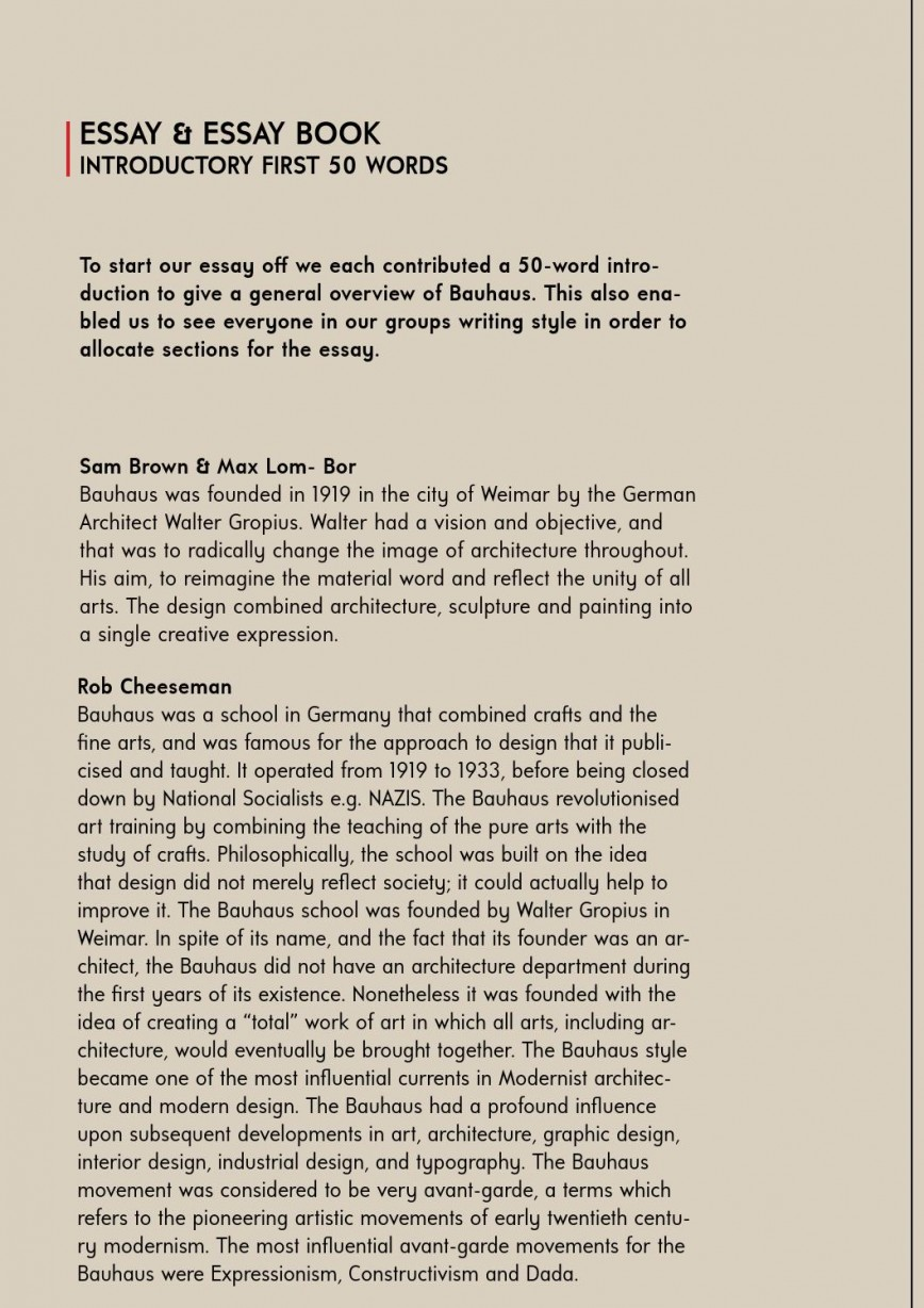 007 Page 10 Essay Example How To Start An About Fantastic A Book Write For Report Argumentative Based On