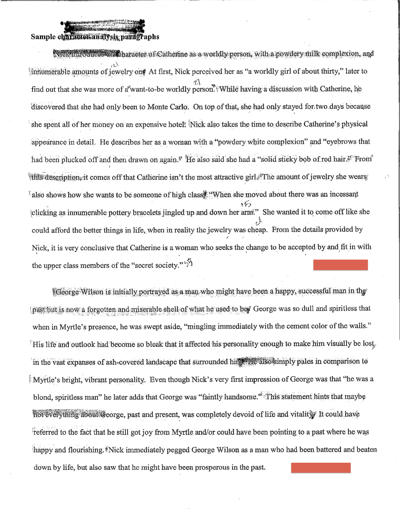 007 Para 4w5cu003d760 Essay Example Opening Sentences For Unique Essays Examples Of Good College Paragraphs Starting Full