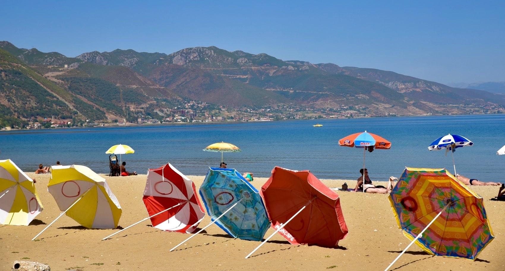 007 Pogradec Albania17 Tourism In Albania Essay Unbelievable Full