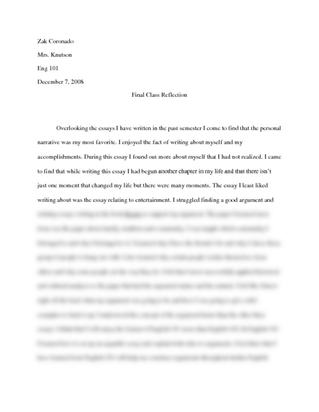 007 Preview0 Essay Example English Rare 101 Essays Reading And Writing Topics Large