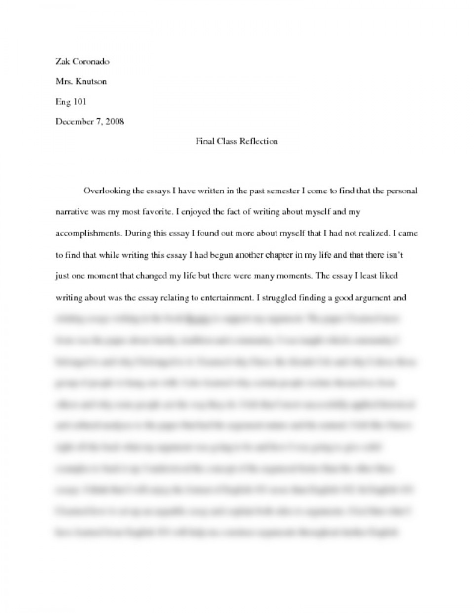 essay essay analysis english studocu with essays that will change  english essays reflective essay on writing text thatsnotus preview essay  example english rare essays reading and
