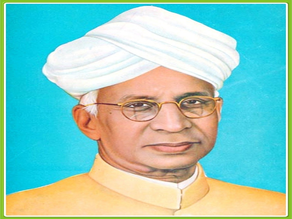 007 Sarvepalli Radhakrishnan Essay Example On Teachers Day In Fascinating India Large