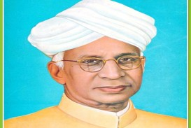 007 Sarvepalli Radhakrishnan Essay Example On Teachers Day In Fascinating India 320