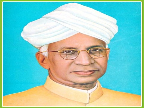 007 Sarvepalli Radhakrishnan Essay Example On Teachers Day In Fascinating India 480