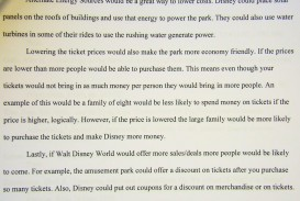 007 Satire Essay Example Student2bsample Beautiful Examples On Gun Control Questions Ideas
