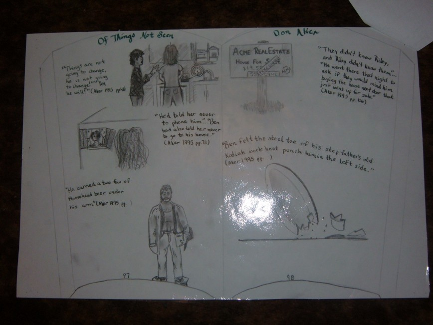 Visual analysis essay papers for sale