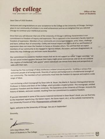 007 University Of Chicago Essay Prompts Example Uchicago Striking Weird Loyola Prompt 2014 360