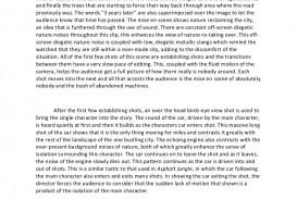 007 Who Am I Essay Example Atextualanalysisofiamlegend Phpapp02 Thumbnail Stirring Outline Pdf Free