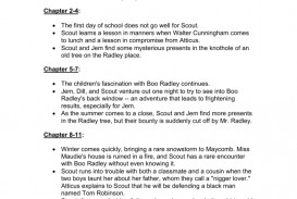 008 005916667 Essay Example Questions For To Kill Mockingbird Part Impressive A 1 Discussion Chapter 16 14 15