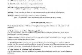 008 008844512 1 Essay Example Point Wonderful By Compare And Contrast Outline 320